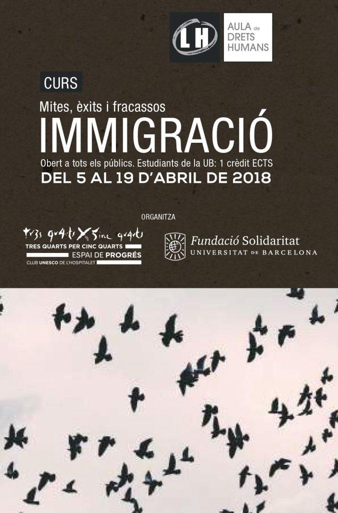 Curs-LHospitalet_Immigracio-Mites-exits-i-fracassos