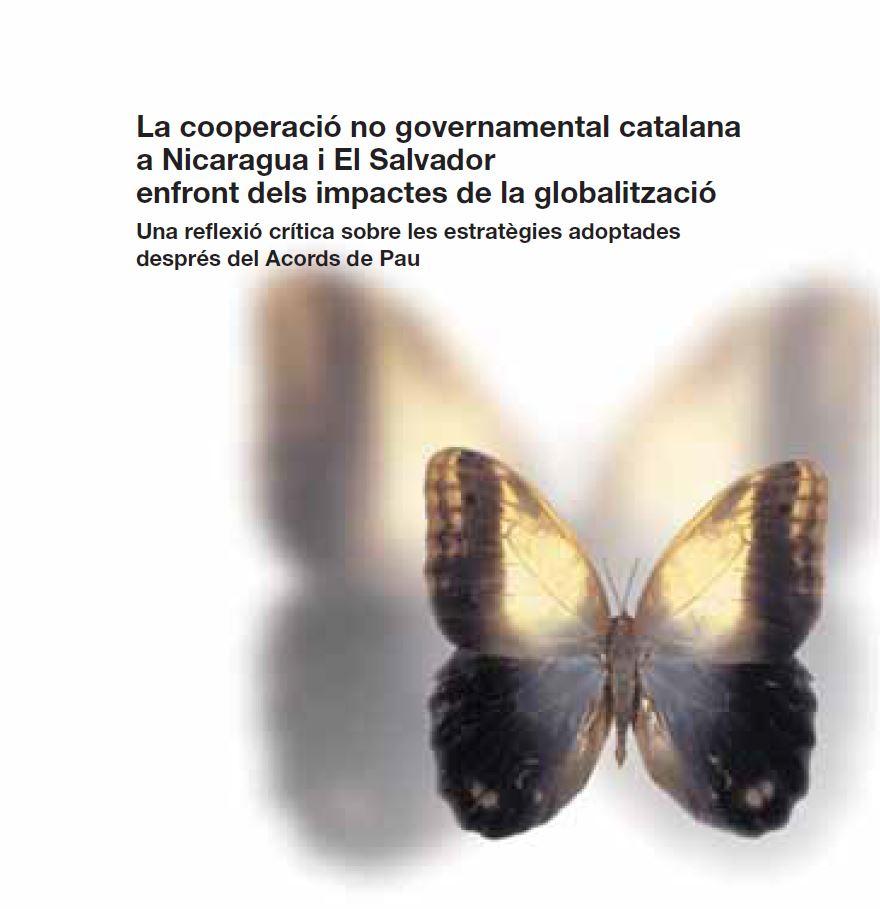 La cooperacio no governamental catalana a Nicaragua i El Salvador