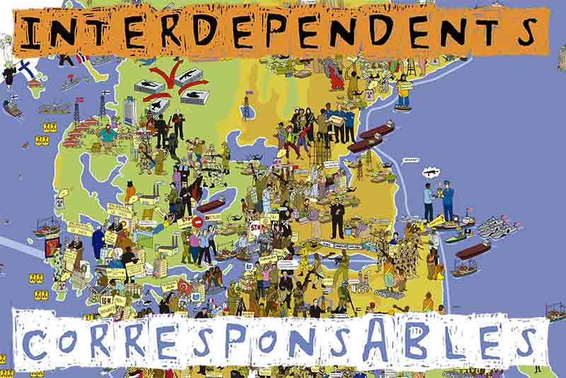colloqui interdependents corresponsables
